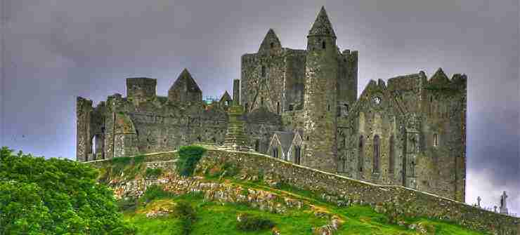 Walking Tours of South of Ireland