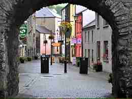 Carlingford Ireland