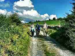Hikers Ireland