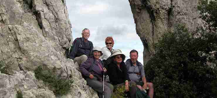 Provence Hiking Tours
