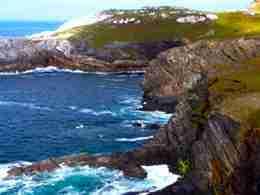 Horn Head Peninsula