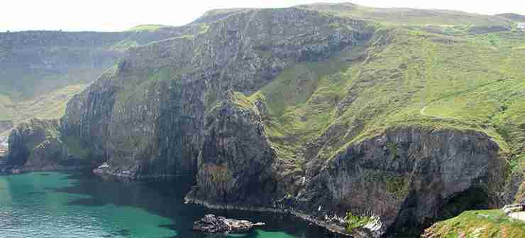 Womens Walking Holidays North Ireland