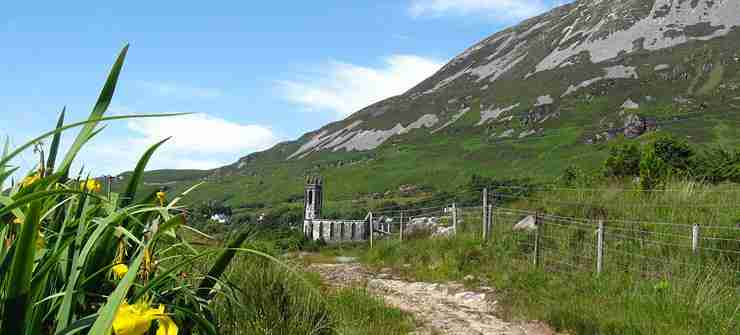 Hiking Tours of North of Ireland