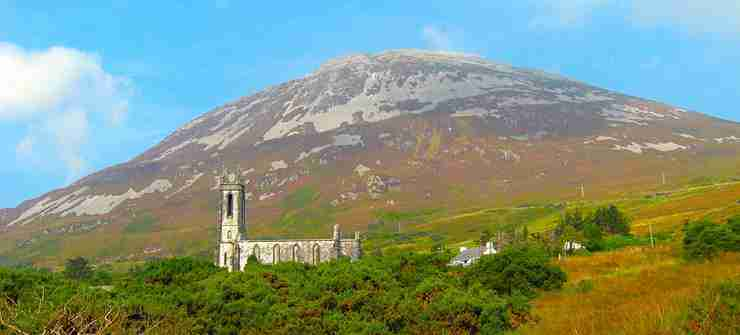Hiking Tours Northern Ireland