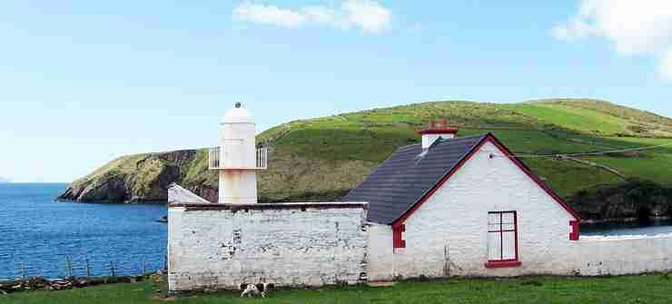 Walking Tours of South of Ireland