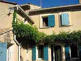 Auberge du Vin, Provence