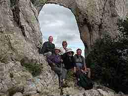 Provence Hiking Tours