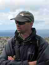 Shane Connolly, Guide, County Clare
