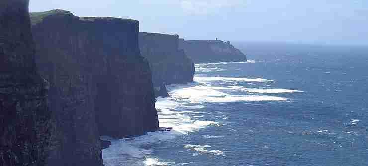 Western Ireland Short Break
