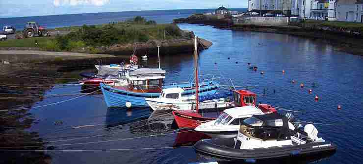Womens Walking Holidays North Ireland Women Only Tour