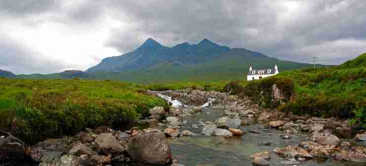 Highlands and Islands of Scotland - Scotland Highlands Tour
